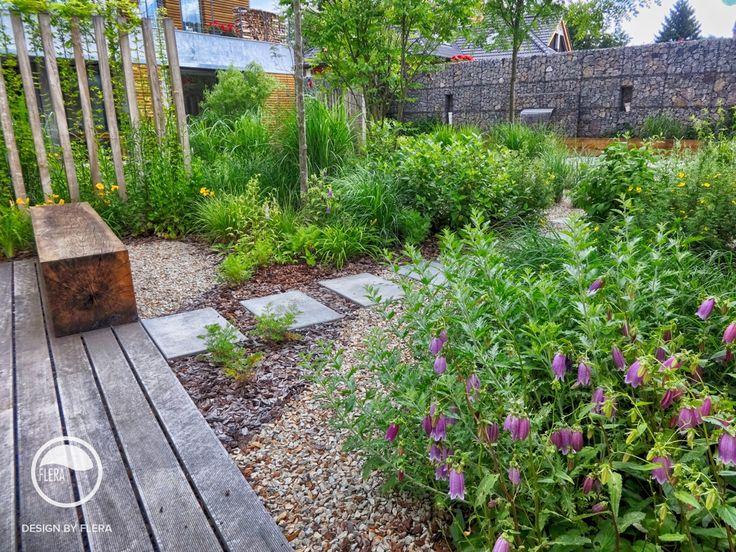 #landcape #architecture #garden #resting #place #path