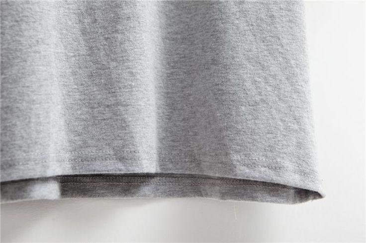 gündelik bitki örtüsü ayakta 2017 yaz kadın tişört kısa Şekerrengi tarzı üst Zeminleme gömlek temel gömlek Kadınlar gündelik bitki örtüsü ayakta 2017 yaz kadın tişört kısa Şekerrengi tarzı gömlek temel gömlek kadınları Zeminleme üst kapakları Tops kapsar. T-shirt AliExpress.com Tops.