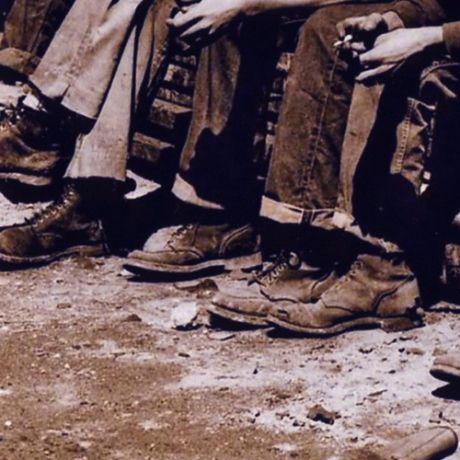 Red Wing Heritage - Workmen 1957