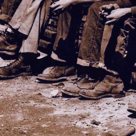 Red Wing Heritage - Workmen 1957