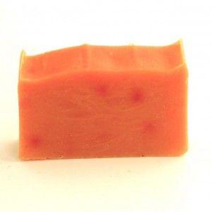sub marshmallow infused h2o.   citrus-zest-shampoo-bar. palm free