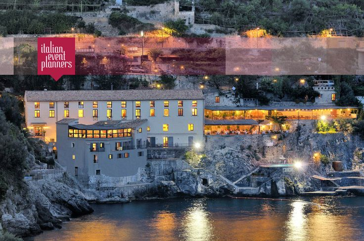 #Romantic #Hotel in #Amalfi_Coast for your spectacular #wedding_in_Italy  http://www.italianeventplanners.com/locations/amalfi-coast/venues/item/120-hotel-amalfi-coast-2.html