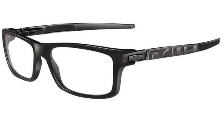 Oakley Sonnenbrillen Korrekturgläser