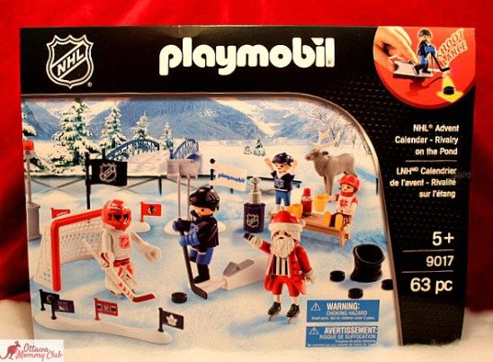 A Surprise Behind Every Door with Playmobil Canada! #Giveaway #HolidayGiftGuide ~ CAN 12/30