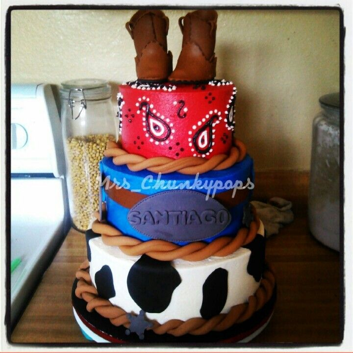 Cowgirl Baby Shower Cakes: 24 Best Cowboys And Horses Cake Pops Images On Pinterest