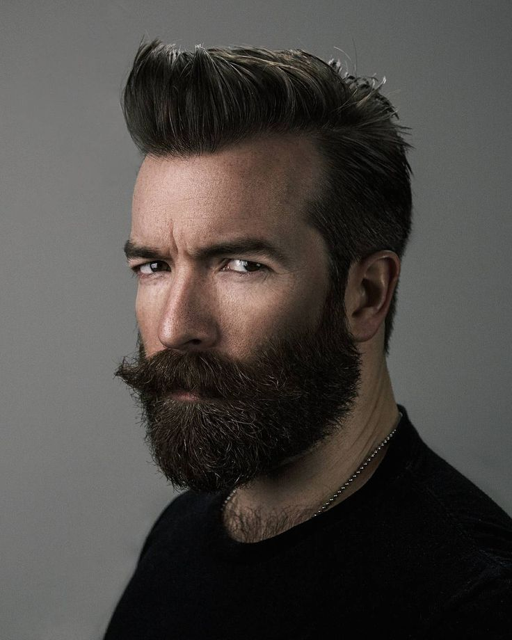 Best 25 Haircuts With Beards Ideas On Pinterest: Best 25+ Gentleman Haircut Ideas On Pinterest