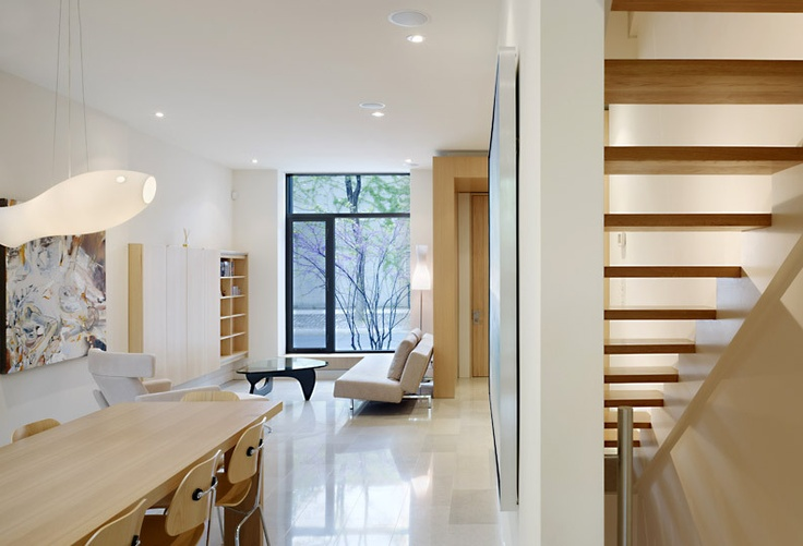 superkül inc architect | Marlborough HouseMarlborough House, Toronto Showca, Showca Inspiration, Interiors Design, Dreams House, Living Room, Architecture, Modern Home, Inspiration Details