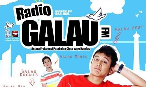 Radio Galau FM | Selama tiga tahun, Bara tidak punya pacar. Selama tiga tahun terakhir Bara menghabiskan malam minggu di kamar, berpacaran dengan laptop dan mengejar impiannya menjadi penulis. Sela...