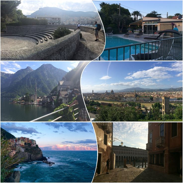 Behind The scenes, shooting trip, Monaco, France, Italy and Austria.