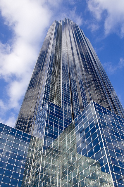 Williams Tower by Jon Bowles, via Flickr