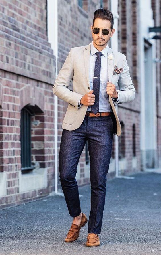 60 stilige menns antrekk fra populære Instagrammer Sergio Ines  60 Stylish Men Outfits from Popular Instagrammer Sergio Ines
