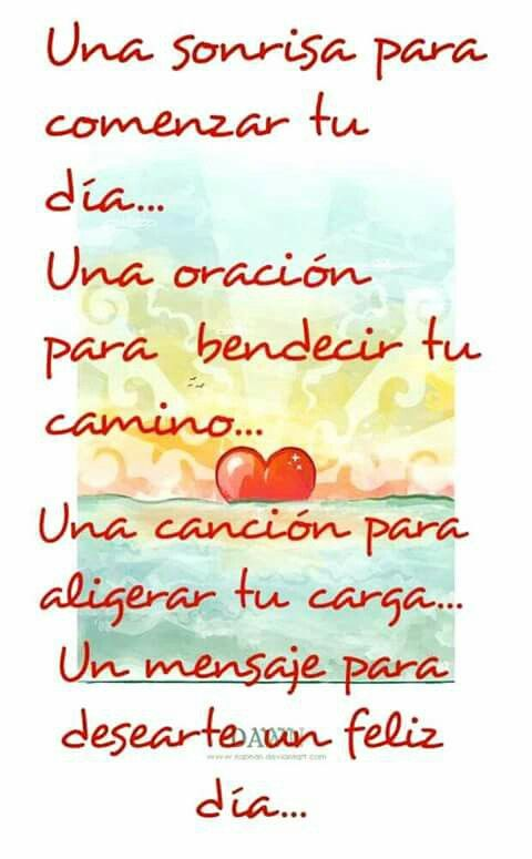 Para ti mi amor.....