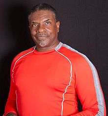Keith David Williams better known as Keith David, - American film, television, voice actor & singer. Perhaps most known for his live-action roles in such films as Crash, There's Something About Mary, Barbershop and Men at Work. He has also had memorable roles in numerous cult favorites, including John Carpenter's films The Thing (as Childs) and They Live (as Armitage), the Riddick films Pitch Black and The Chronicles of Riddick (as the Imam), the General in Armageddon.