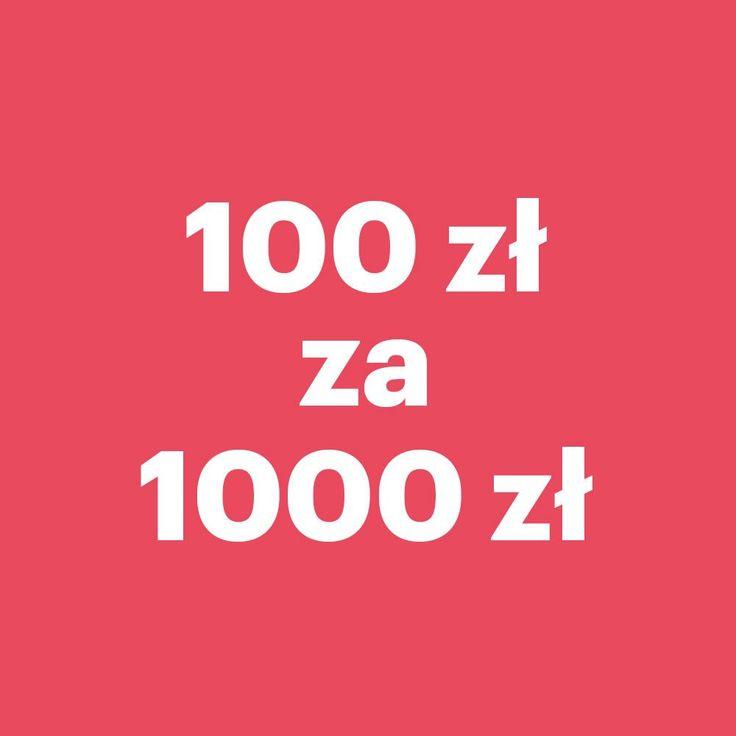 > Dowiedz się więcej po kliknięciu...  #promocjaHoff #100za1000 #HoffKosocicka #jesiennaPromocja #HoffKraków #salonyHoff #HoffPromo #HoffRemont #HoffKrk