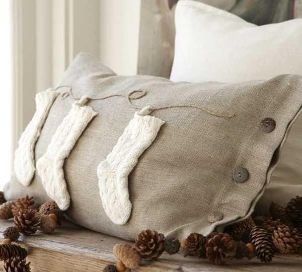 Best 10 Burlap Pillows Ideas On Pinterest Pillow Ideas