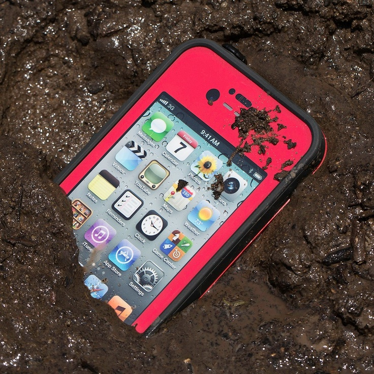 Lifeproof iPhone Waterproof cases