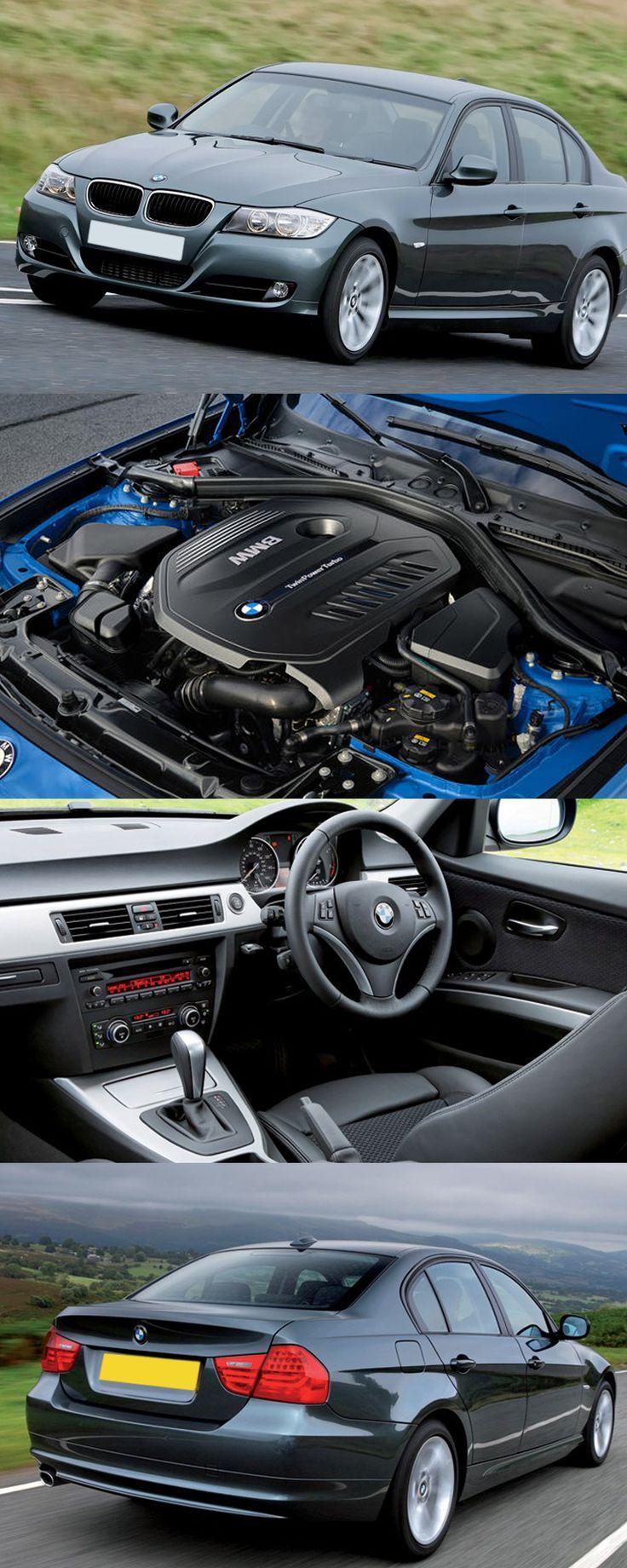 BMW 318d Shows Excellent Road Presence For more detail:https://www.germancartech.co.uk/blog/bmw-318d-shows-excellent-road-presence/