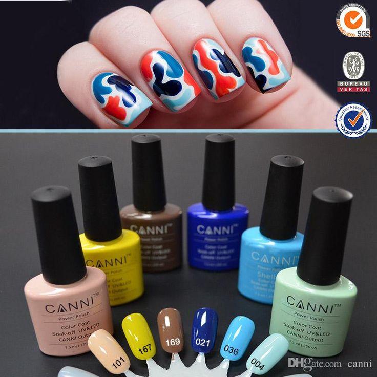 Ibd Nail Gel #30917x Hot Sale Canni Uv Color Gel, High Quality 7.3ml Nail Gel Polish Nail Polish From Canni, $66.29| Dhgate.Com