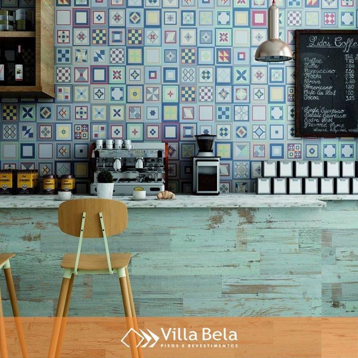A Coleção Grenier Porto Design, é uma releitura dos charmosos ladrilhos hidráulicos, trazendo um estilo mais atual e contemporâneo.  #villabelarevestimentos #arquitetura #architecture #interior #arquiteto #architect #archilovers #decorador #decor #decoração #design #designinteriores #inspiração #instahome #homeideas #construção #reforma #instaarch #casa #docelar