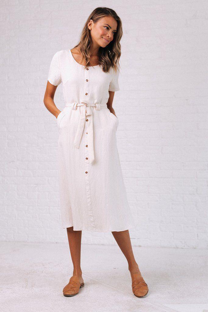 :: clad & cloth | The Casablanca Dress ::