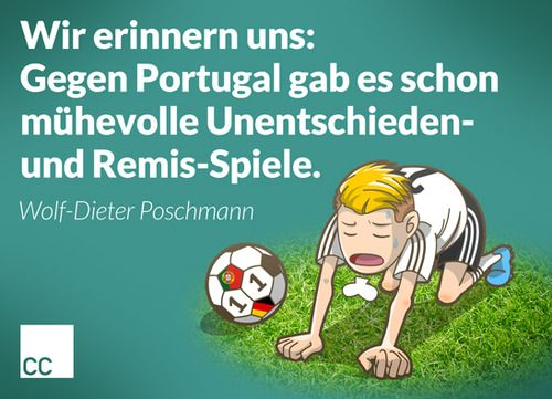 Die Aufregung steigt! Wir drücken die Daumen und hoffen auf einen mühelosen Sieg! #wm2014 #fussball #zitat #Deutschland