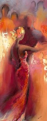 Tanzabend I