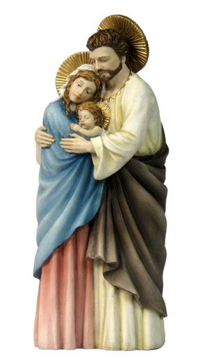 Holy Family Mary Jesus And Joseph Veronese Collection