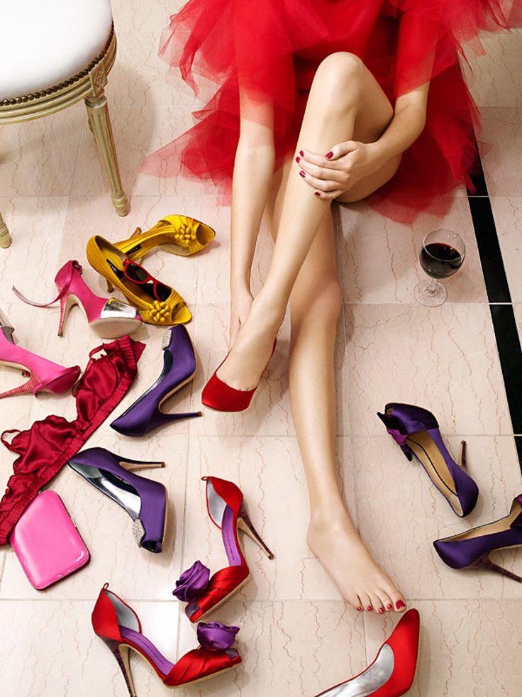 Glamorous Girls Life | I have nothing to wear | ~LadyLuxury~