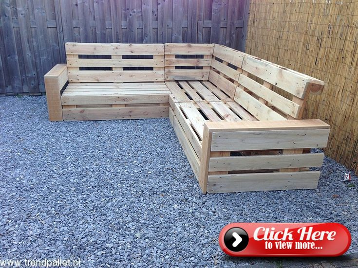 Corner Sofa Made Of Pallets Corner Sofa Pallets Furniture Ideas Setup Ideas Of Pallet Patio Furniture Pallet Garden Furniture Pallet Furniture Shelves