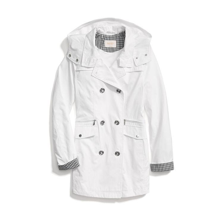Stitch Fix Spring Outerwear: Raincoat