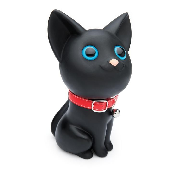 COFRE KAT da SEMK  Esse gatinho da Imaginarium é muito fofo!