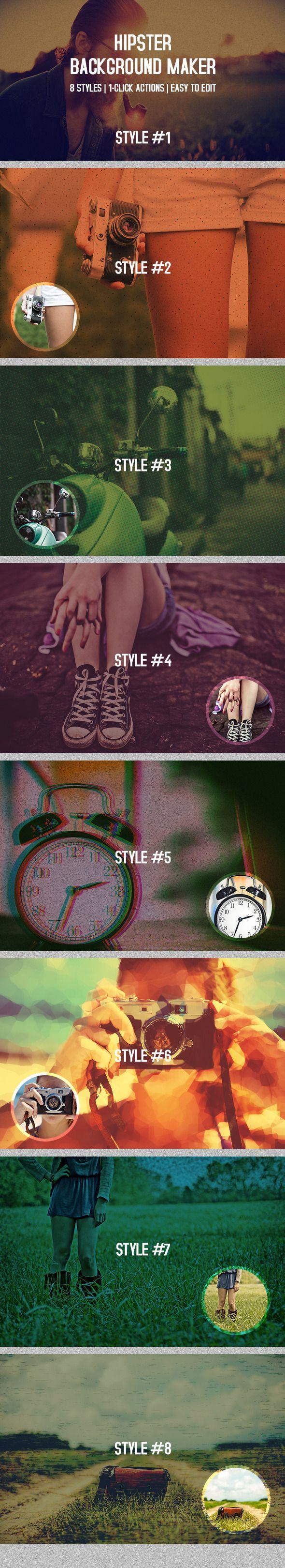 Hipster Web Background Maker (action, atn, background, bg, blue, cool, dark, dark background, dot, dotted, grunge, head, headers, hipster, landing, landing page, line, modern, photo, photoshop, pixel, purple, retro, slider, text, trend, vintage, vintage photo, web, white text)