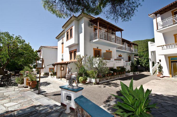 Elios Holidays Hotel - Skopelos, Greece - Hostelbay.com
