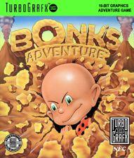 Play Bonk's Adventure (NEC TurboGrafx 16) online | Game Oldies