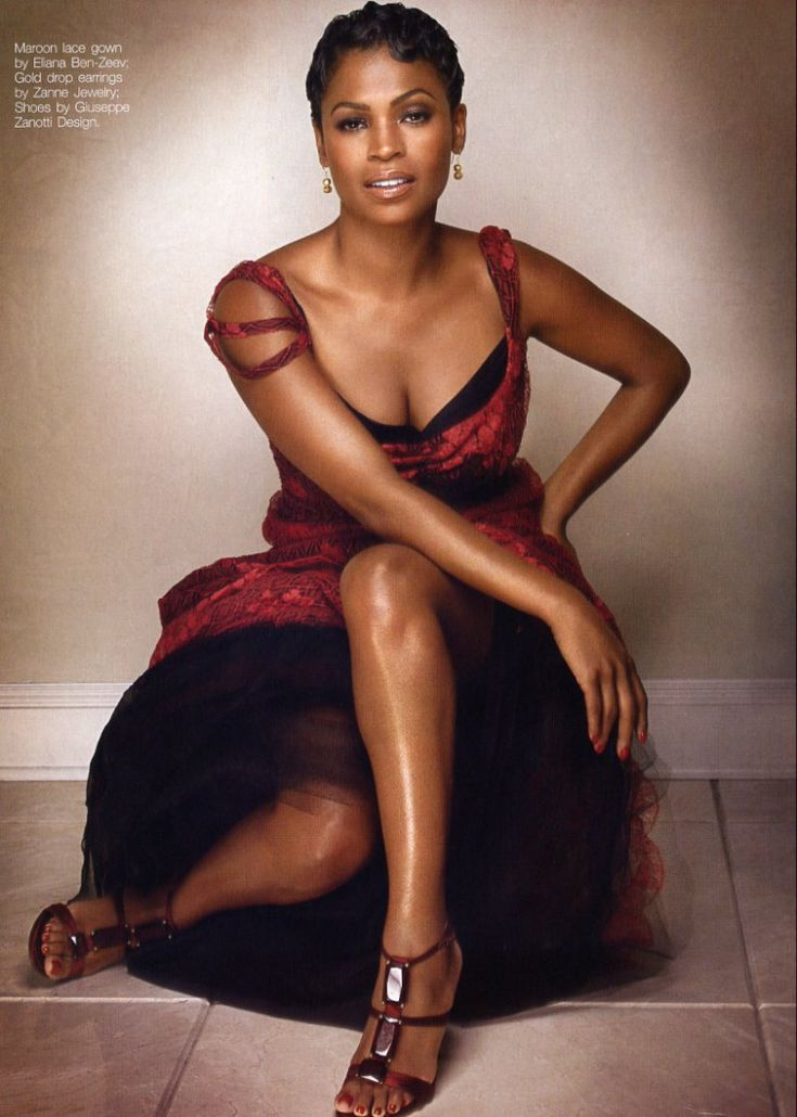 Nia Long Hot | The following interview appeared in the Fall 2005 issue of Jewel ...