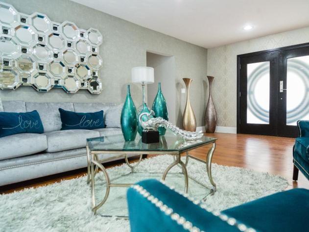 685 best Celebrity Homes images on Pinterest | Dream homes ...