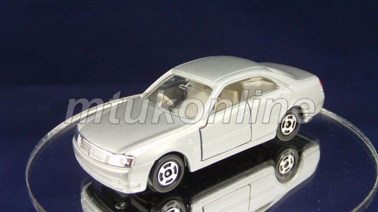 TOMICA 087D NISSAN CEDRIC Y34 | 1/63 | 87D-1 | FIRST | 1999 CHINA
