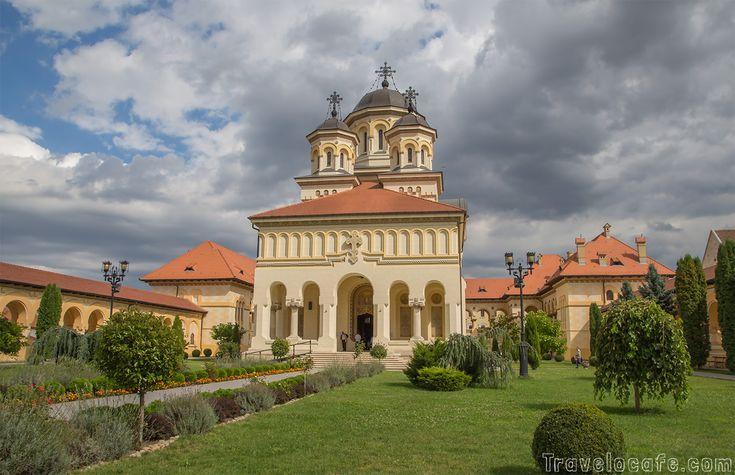 Romania - Alba Iulia