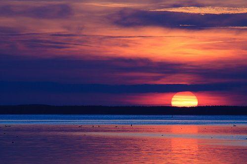 sunsets tumblr Buscar con Google Paradise