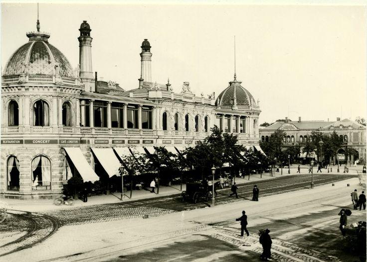 National Scala