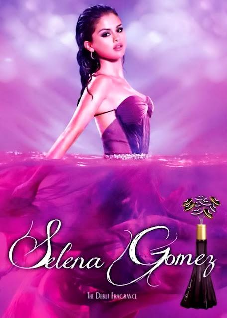 Selena wears Dream out Loud to promote her fragrance: Fragrance, Wears Dream, Hanahazelle S Closet, Loud, Dreams, Selena Wears, Products