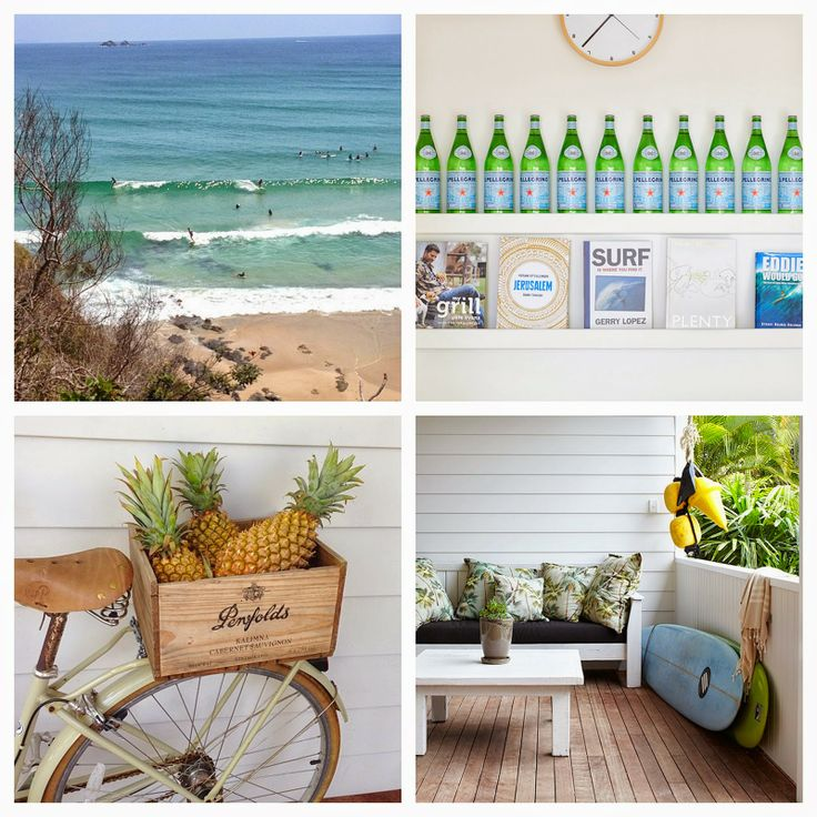 atlantic byron bay,australie,maison d'hote,surf,captain and the gypsy kid