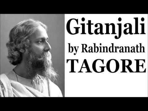 Gitanjali by Rabindranath TAGORE (EN) Full Free Audio Books
