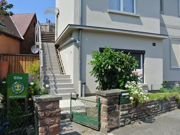 Location Gite A Niederschaeffolsheim Bas Rhin Gites De France