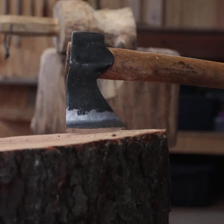 Sylva Spoon Some Chopping Wood Quotes For Your Enjoyment Before Enlightenment Chop Wood Carry Water Into The Woods Quotes Be Yourself Quotes Reteaching