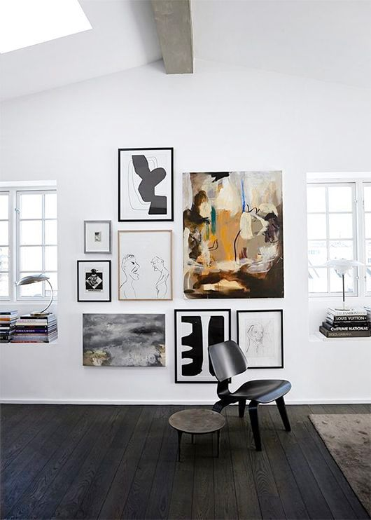dream house: the artwork.