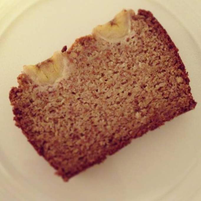 Banana Bread - Paleo - Great in Muffin Trays