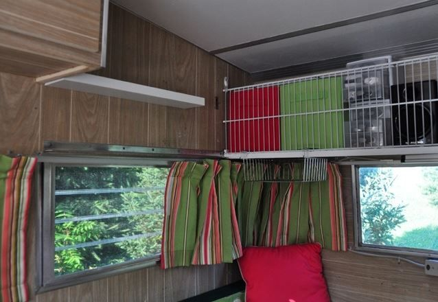 19 Best Rv Curtains And Decor Images On Pinterest Rv
