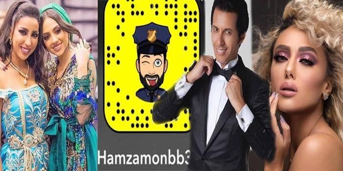 أنستغرام و سناب يغلقان حسابات فاضح المشاهير المغربي حمزة مون بيبي Blog Posts Blog Playbill