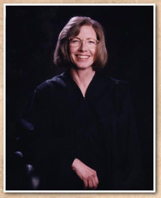 """Karla Gray First woman to lead Montana's high court champions merit system over elections for justices  Montana Supreme Court Chief Justice Karla Gray retired in 2008 after 17 years on the bench, but her passion remained with the court system. Gray, who was elected to the high court three times, has proposed that judges be named on a merit system rather than by election to ensure fair and impartial courts.  Speaking at a recent Helena forum on selecting Montana judges, she said that """"the…"""